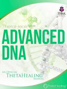 シータヒーリングセミナー応用DNA